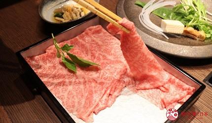 日本黑毛和牛必吃三大和牛米澤牛肉的赤身
