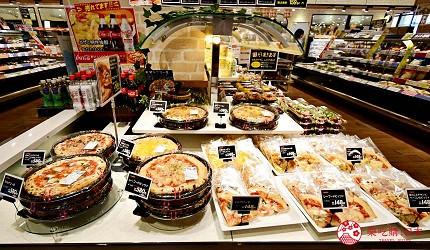 東京購物推薦aeonmall永旺夢樂城幕張新都心超市aeonstyle熟食熱食