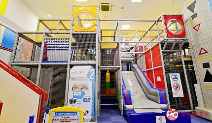 東京購物推薦aeonmall永旺夢樂城幕張新都心親子遊樂設施Tondemiトンデミ