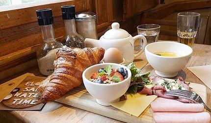 晨型人不能错过的东京都内人气早餐【下】