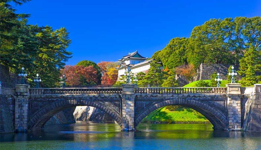 日本天皇即位 10/20 起东京大规模交通管制,祝贺游行延期至 11/10