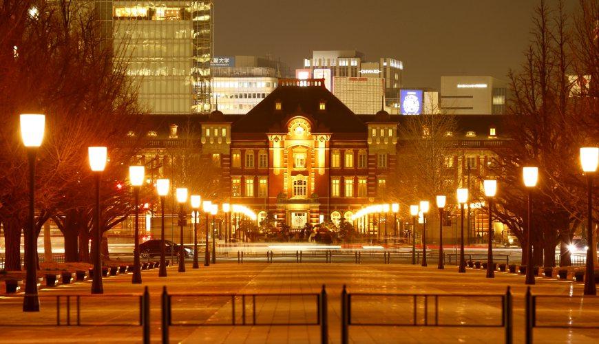 东京晚上8点过后该去哪?夜间5大人气景点推荐给你!