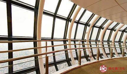 日本東京帶仔女自由行4日3夜交通行程懶人包推薦的親子遊推介晴空塔上可見美景