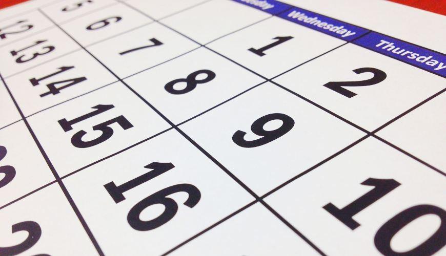 日本東京帶仔女自由行4日3夜交通行程懶人包推薦的親子遊可參考的日曆