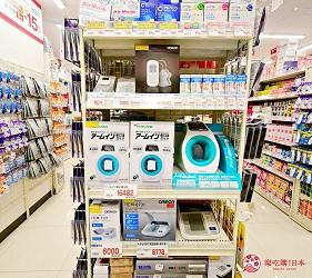 東京新宿藥妝優惠券推薦COSMOS科摩思歌舞伎町一丁目店日本日本製血壓計