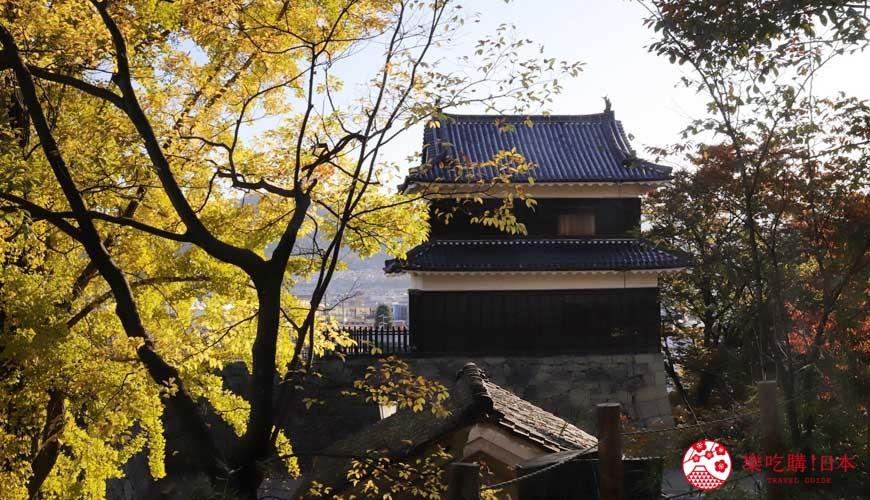 用萬歲PASS 2日乘車券可以去到的上田城跡公園與真田神社