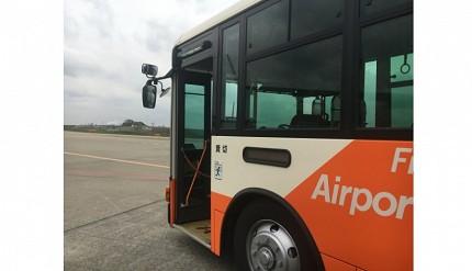 日本東京帶仔女自由行4日3夜交通行程懶人包推薦的親子遊推介的池袋出機場交通巴士