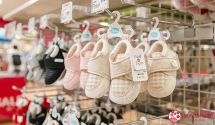 東京購物商場Ario北砂嬰幼兒專門店阿卡將本舖アカチャンホンポ
