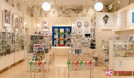 东京购物商场Ario北砂钟表手表THECLOCKHOUSE