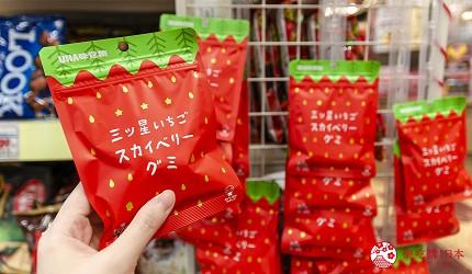 東京購物商場Ario北砂日本零食伴手禮おかしのまちおか