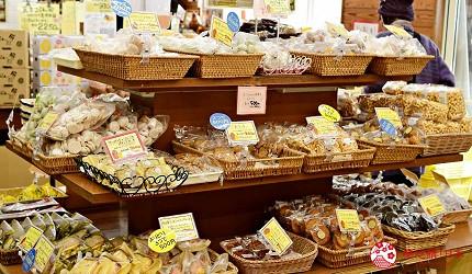 日本輕井澤長野附近療癒慢活女子旅推薦推介的佐久可以吃到的文青餐廳CHATAMAYAちゃたまや的雞蛋零食、點心
