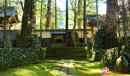 日本輕井澤長野附近療癒慢活女子旅推薦推介的佐久可以去超靜謐的貞祥寺