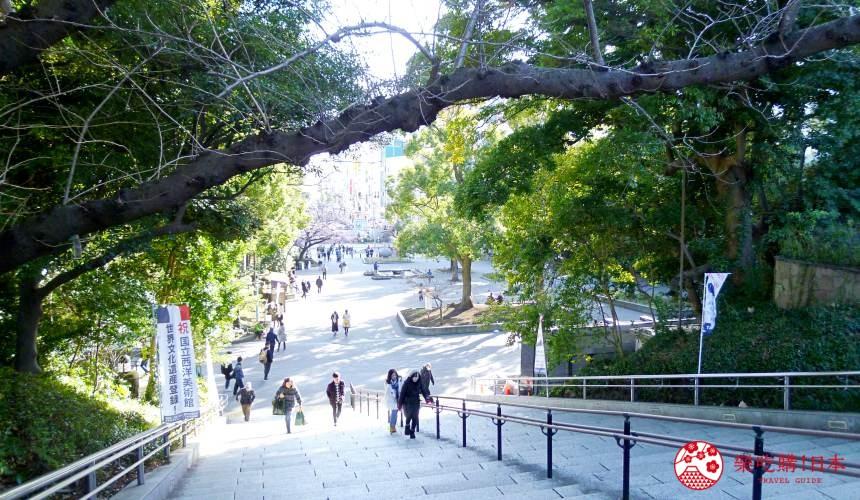 东京Metro东京地下铁tokyoSubwayTicket东京优惠交通票券三日券72小时景点推荐上野恩赐公园