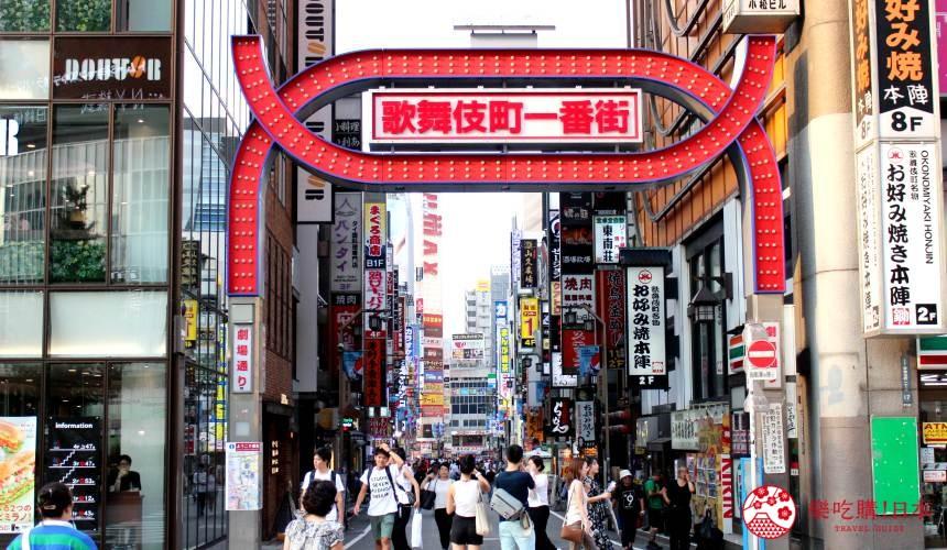 东京Metro东京地下铁tokyoSubwayTicket东京优惠交通票券三日券72小时景点推荐新宿歌舞伎町