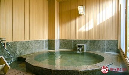 日本親子景點推薦推介箱根穿泳衣也能泡的合家歡溫泉水上樂園箱根小涌園 Yunessun的包廂溫泉