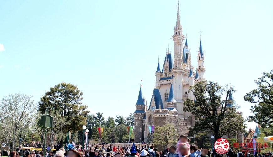 2020年4月起,東京迪士尼票價漲至8,200日圓!開園以來漲最多