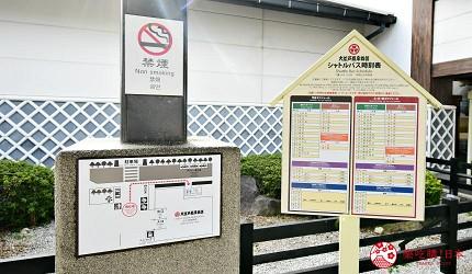 東京溫泉推介推薦台場大江戶溫泉物語交通指南電訊中心接駁巴士