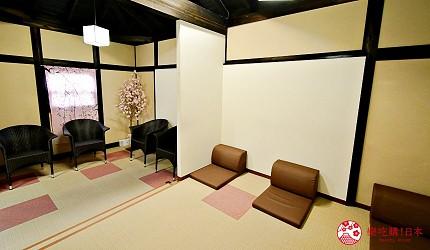 東京溫泉推介推薦台場大江戶溫泉物語春季主題房間